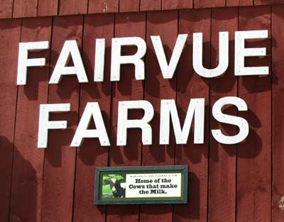 Fairvue Farms. Photo by Bet Zimmerman
